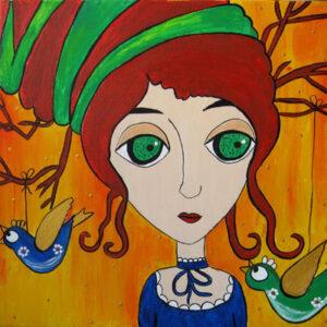 Die extravagante Aurelia